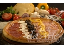 ingrediente. Livrare Pizza - Delarte Pizza Pasta & Grill