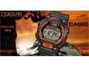 S C U M. Ceas barbatesc Casio Sport STL-S100H-4A