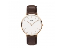 BMX We the people. Ceas barbatesc Daniel Wellington Bristol 0109DW