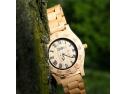 tratare lemn. Ceasuri din lemn