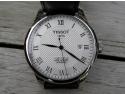 Ceasurile Tissot si maiestria confectionarii lor