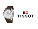 ceas tissot. Colectii de ceasuri impresionante ale marcii Tissot