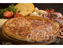 livrare gratuita pizza. Comanda 2 pizza Family XXL si primesti 1 pizza 30cm gratuit! – DelArte.ro