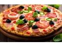 Comanda o pizza si primesti inca una gratis!
