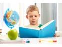 Cum ii invatam pe cei mici limba engleza?