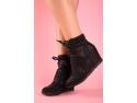 pantofi de dama. Cum purtam sneakersii de dama