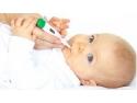 cosulet auto bebelusi. Termometru pentru copii