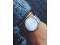 arhitectura de brand. Cumpara un ceas cu atitudine din colectiile brand-ului Skagen!