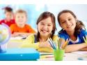 Cursuri limba engleza pentru copii puse la dispozitie de Scoala Fluentis!