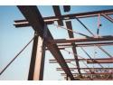 constructii metalice. De ce sunt utilizate europrofilele metalice in constructii?