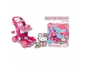 Carucior Doctor Hello Kitty