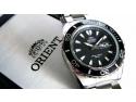 ceas. Eleganta unui ceas Orient!