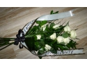 Flori pentru cei care au plecat