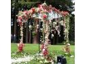 Florile, prezente in evenimentele din viata noastra…