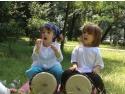 experienta. Fluentis- o experienta potrivita copilului tau!