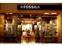 ceasuri de mana fossil. Fossil- un brand in continua dezvoltare