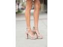 Gama impresionanta de sandale potivite pentru orice tinuta