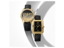 Glamour  Guess  in noaptea de Revelion piane digitale rolan