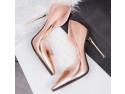 Intra acum pe Zibra.ro sa vezi o gama variata de pantofi! Fyndatia Paco