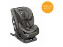 Joie-Scaun auto Isofix Every Stage FX Dark Pewter 0-36 kg roll-up pret