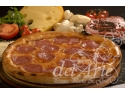 livrare colete. Livrare pizza - Delarte Pizza Pasta & Grill