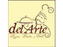 pizza sector 6. Delarte Pizza Pasta & Grill