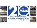 concurs 20 de ani. MIRAS INTERNATIONAL