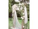 Nunta sau botez- evenimente unde intaii martori sunt florile