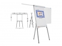 office 3. Flipchart cu brate laterale