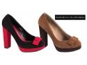 botine cu platforma. Pantofi cu Platforma - Alegerea ideala pentru orice moment al zilei