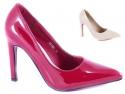 outlet pantofi. Pantofi Stiletto - Alege dintr-o gama variata de pantofi eleganti !