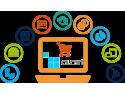 google cloud platform. Platforma Magazin Online