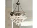 Poti oferi casei tale o eleganta aparte prin alegerea unor candelabre superbe!