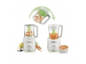 Philips. Blender si robot cu aburi Philips Avent