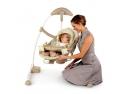 calut balansoar. Leagan sau balansoar pentru bebelusul tau?