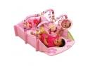 diversificare bebelusi. Saltea de joaca 5 in 1