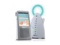 Videofon si monitor de respiratie pentru bebelusi