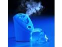 purificatoare de aer. Aparat aerosoli cu ultrasunete MD6026