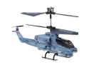 adnet teleco. Elicopter US Marine Apache cu Gyro, 3 canale