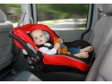 Sa fim atenti la siguranta copiilor cand mergem cu masina!