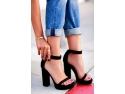 seminee moderne. Sandale moderne pentru un look perfect