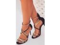 sandale elegante. Sandalele elegante disponibile in modele surprinzatoare