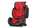 training ISO 26000. Scaun auto SPORTIVO ONLY cu ISOFIX Red Coletto