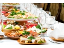 catering pentru evenimente. Servicii de catering profesionale doar cu Delartecatering.ro!
