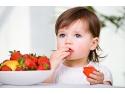 Criterii ecologice pentru servicii de alimentatie si catering. Serviciul de catering  pentru crese