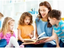 Sprijinim invatarea limbilor straine de la o varsta frageda!