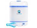 Sterilizator electric pentru 6 biberoane KidsCare KC102 afisare digitala