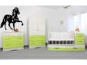 Stickerele decorative pentru pereti, un nou produs marca bebecarucior.