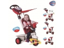 ipod touch. Tricicleta copii Smart Trike