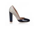 zibra. Pantofi dama
